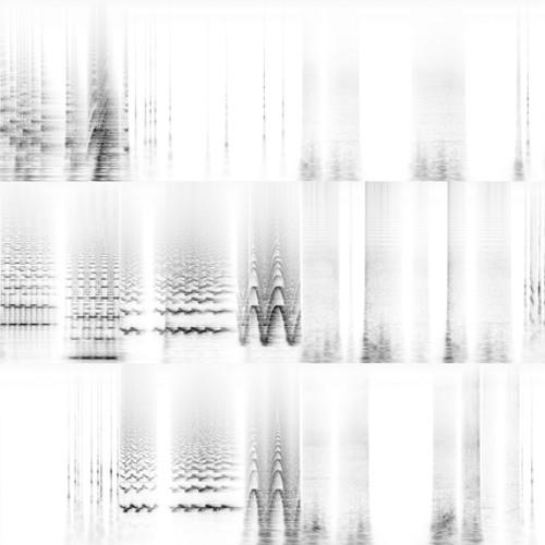 STATIONS (Internet version - sonic score)
