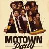 DJ Reverend P @ Motown Party, Djoon, Saturday May 4th, 2013