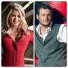 Need You Now - Shakira & Blake (LQ)