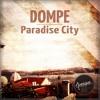 11 Dompe - Tea Time / snip