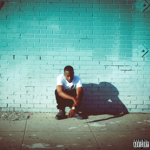 Minding My Business (Produced by Shawn Chrystopher)