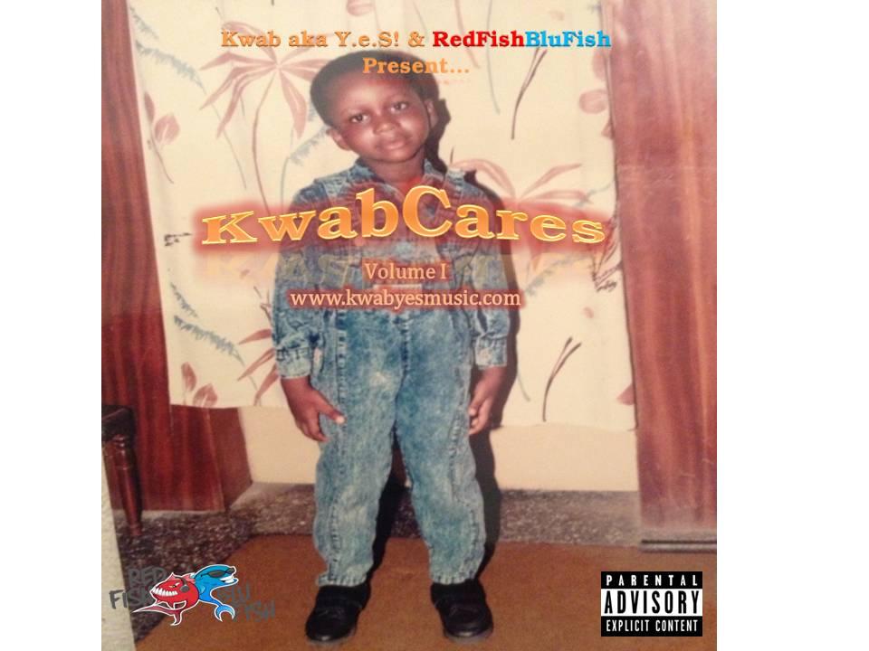 KwabCares EP