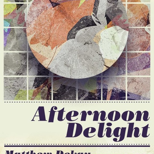 Soundslike: Afternoon Delight