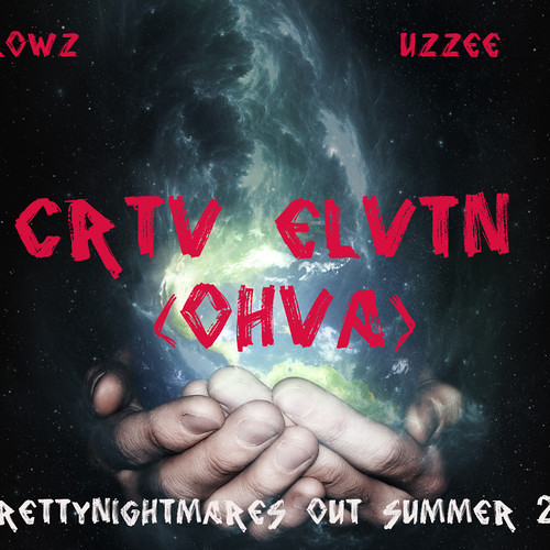 01 CRTV ELVTN (Ohva) ft. Uzzee