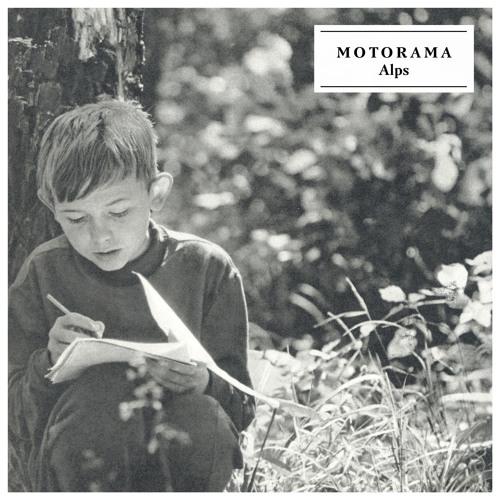 Motorama - Normandy