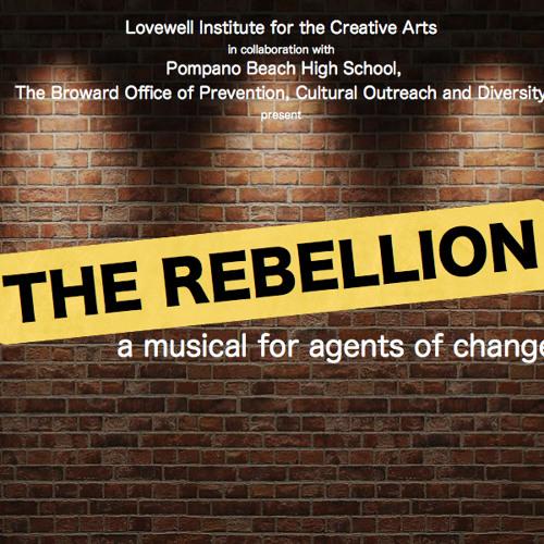 The Rebellion - Original Cast Versions [DIGITAL RELEASE]