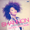 Shannon - Let The Music Play (sagi kariv 2k13 remix)