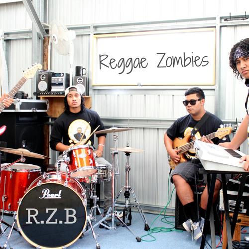 REGGAE ZOMBIE BOYS - WE ARE BROTHERS