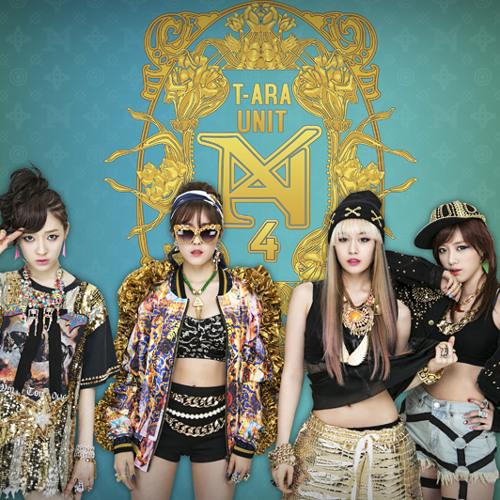 Jeon Won Diary - TARA N4