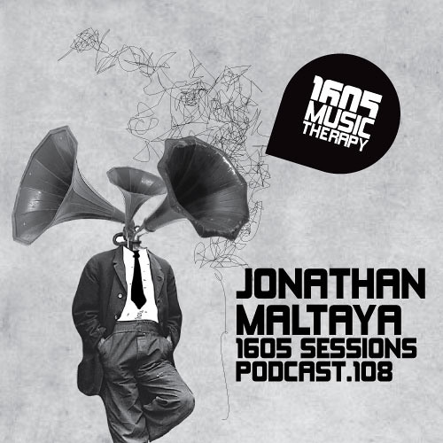 1605 Podcast 108 with Jonathan Maltaya