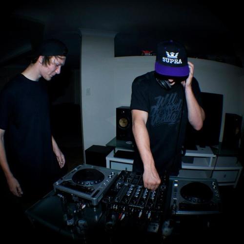 House/Garage Mix
