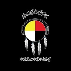 Thundering Cree song 3