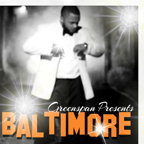 """Greenspan feat. DJ Onna- """"Welcome To Baltimore"""" (FROM THE CRATE Vol.1)"""