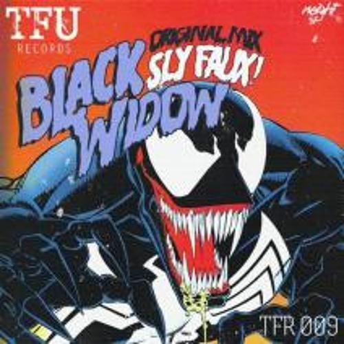 Black Widow (Sly Faux's Break Point Mix) - Sly Faux