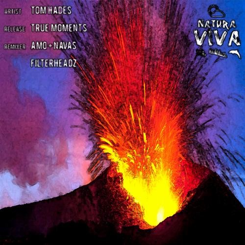 Tom Hades - True Moments (Filterheadz Remix) [Natura Viva]