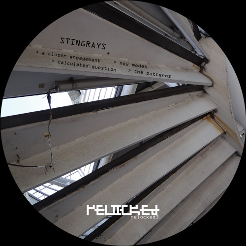 STINGRAYS - A Closer Engagement (Relocked)... Promo Preview...