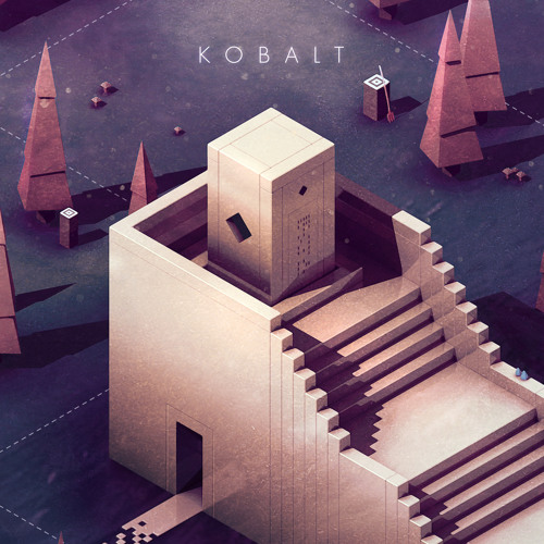 Kobalt - Claudine
