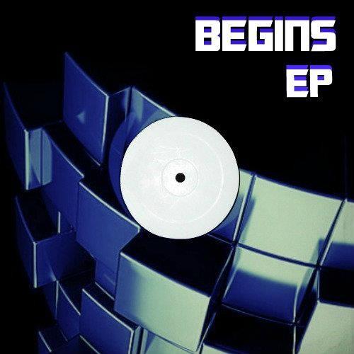 Dr.Kainzos - Kram (Marko Legra remix) BEGINS EP - DEC Records -  PREVIEW