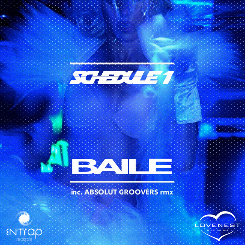 Schedule 1 - Baile (Original Mix)