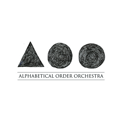 Alphabetical Order Orchestra - The Architect