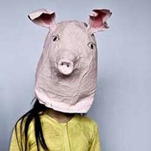 bad piggy pig