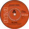 13. Celluloid Heroes (Kinks Cover) - Token Album Filler