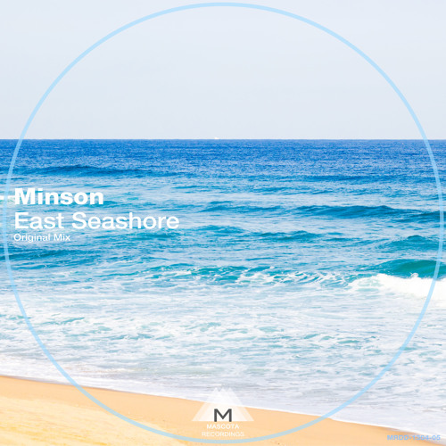 Minson - East Seashore (Original Mix)