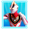 [Ultraman Gaia] (IN) Gaia no Chikara