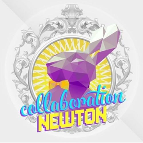 Newton(Feat.Woori) - Faster Better Stronger (Monster-K Remix)  Preview