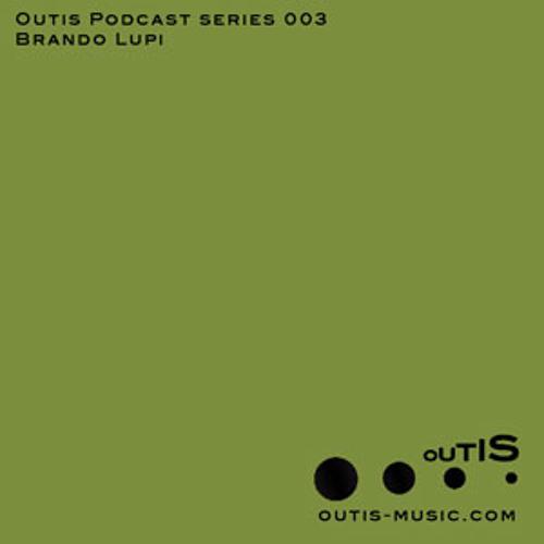 OutisPodcastSeries03 - Brando Lupi