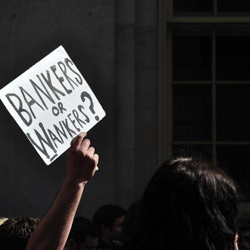 Wanker Bankers - Kevlar - Psytrance