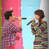 Dinda & Abdul - Just For You (Live Studio)