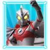 [Ultraman A] (IM) TAC no Uta