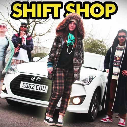 """Shift Shop"" - Car Throttle Thrift Shop Parody"