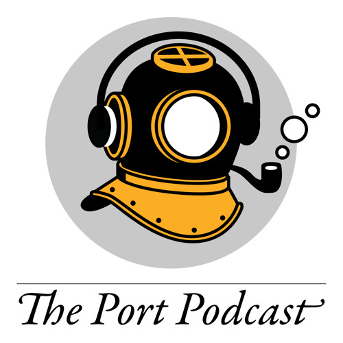 The Port Podcast: 02 Resolution in Film Music