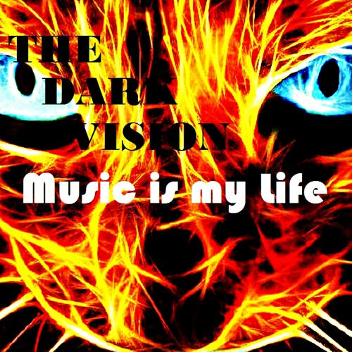 The Dark Vision - Music is my Life (PREVIEW)