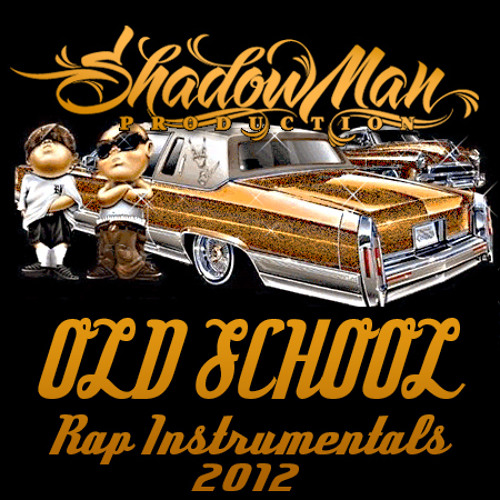 037 Shadow Man Production - Fear