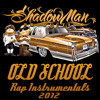 026 Shadow Man Production - Fly Away