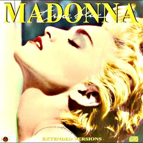 Madonna - Papa Don´t Preach (OMG Can´t Stop 2013 Mix)