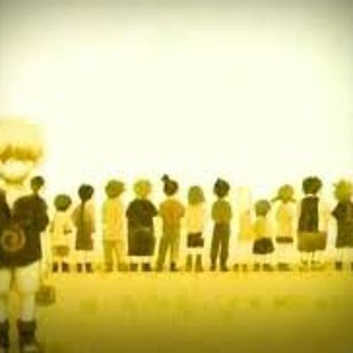 Wind (Naruto ending theme) 1