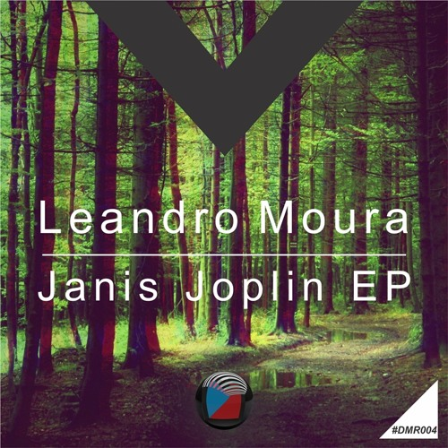 DMR004 - Leandro Moura - Skunk Funk (Original Mix) OUT NOW! [Digiment Records]