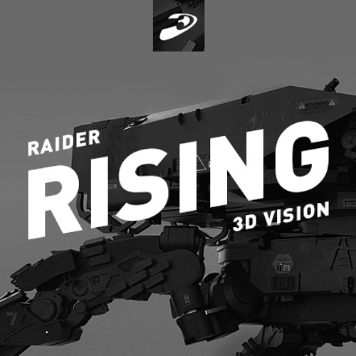 Raider (3D Vision) - Rising