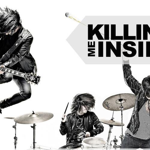Killing Me Inside - Menyesal ( Cover )