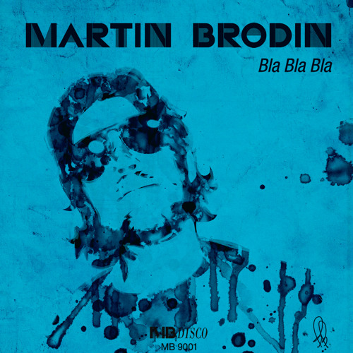 Martin Brodin - Funky Gura (from the album Bla Bla Bla) (snippet)