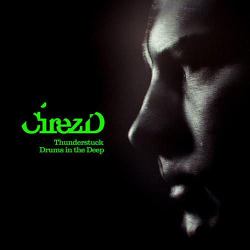 Cirez D - Thunderstuck (Original Mix)