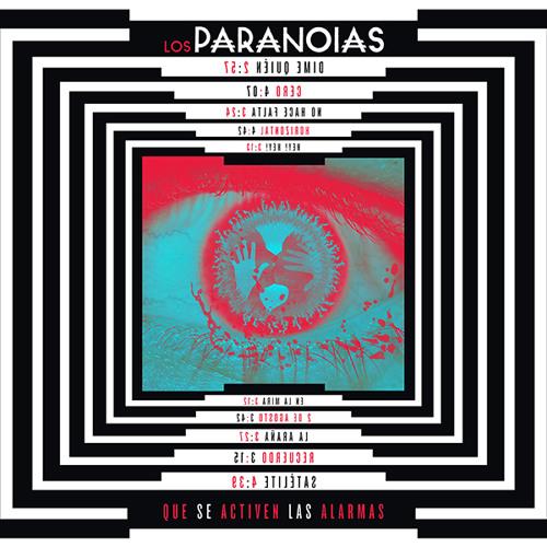 Los Paranoias
