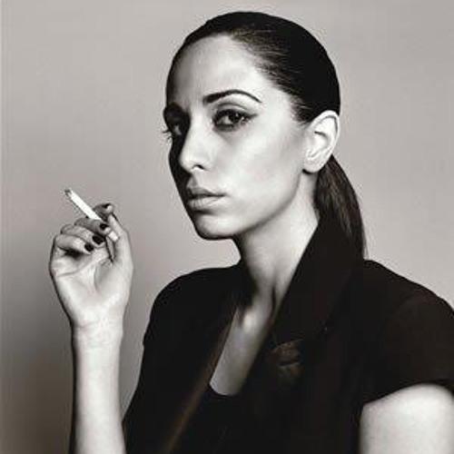 Yasmine Hamdan -  Wahch