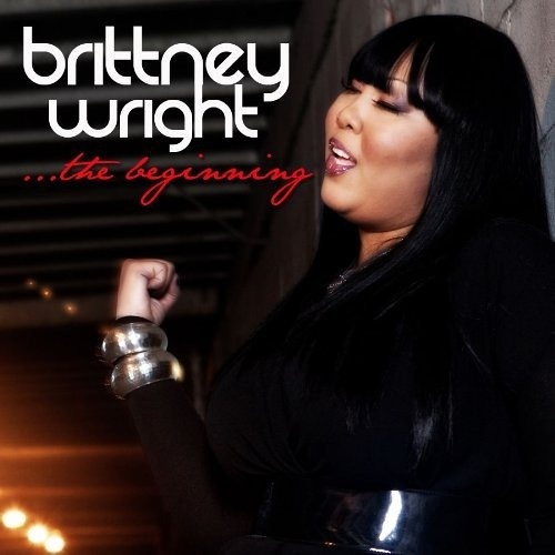 Brittney Wright - Be Alright