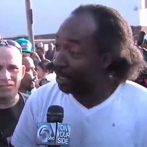 Charles Ramsey's 911 Call