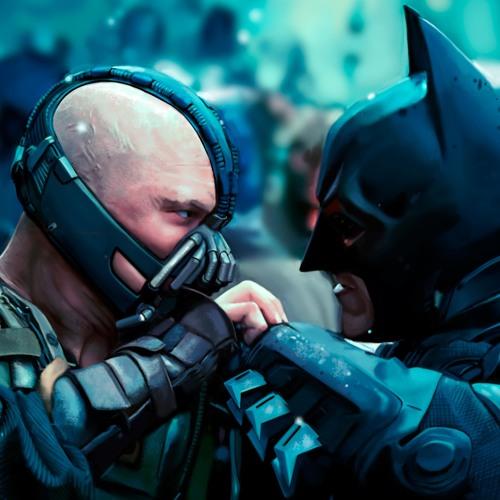 The Dark Knight Rises Suite - Hans Zimmer